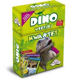 Spel Kwartet Dino