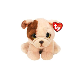 Ty Houghie Pug Beanie Babies 15 cm