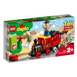 Lego Duplo Disney 10894 Toy Story Trein