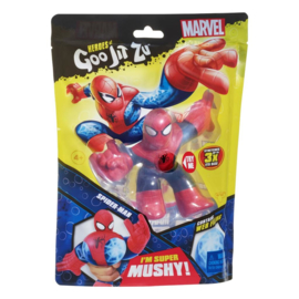 Heroes Goo Jit Zu Spiderman
