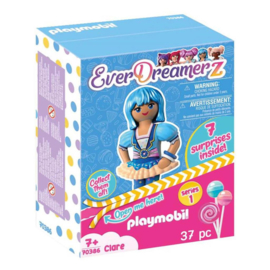 PLAYMOBIL 70386 EVERDREAMERZ CANDY WORLD CLARE