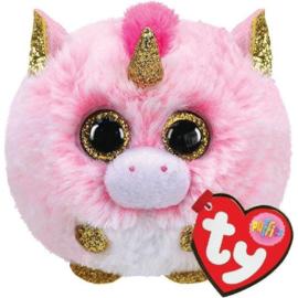 Ty Fantasia Unicorn Puffies 10 cm