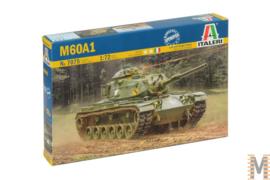 M60A1 - 1:72