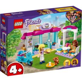 Lego Friends 41440 Heartlake City Bakkerij
