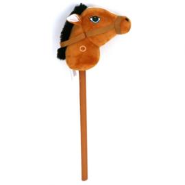 Stokpaardje met Geluid