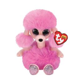 Ty Camilla Poodle - Beanie Boos 15 cm