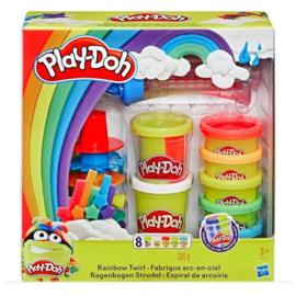 Play-Doh Rainbow Twirl