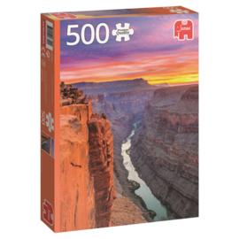 Grand Canyon, USA (500 stukjes)
