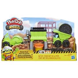 Play-Doh Wheels Grind n Go