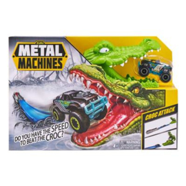 METAL MACHINES CROCODILE