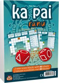 Ka Pai: Ranu (extra blocks level 1)