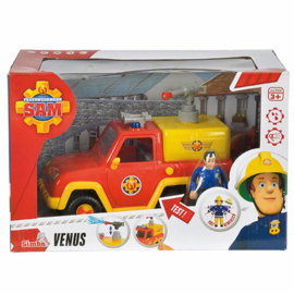 Brandweerauto Venus