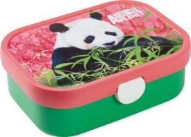 Mepal Lunchbox Animal Planet Panda