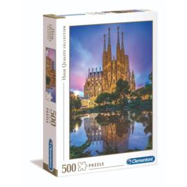 BARCELONA (500 STUKJES)