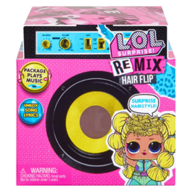 LOL Surprise! Remix Hairflip Tots