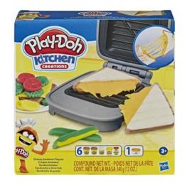 Play-Doh Gesmolten Kaas