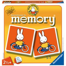 Spel Nijntje Memory XL