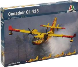 Canadair Cl-415 - 1:72