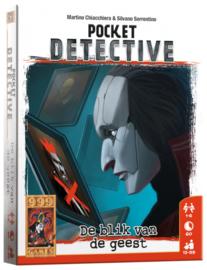 Spel Pocket Detective De Blik van de Geest