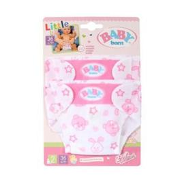 Baby Born Luiers Dubbele Verpakking 36 cm