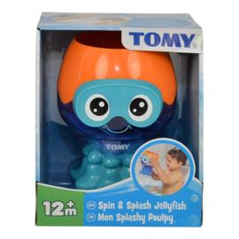 Tomy Spin & Spuit Ínktvis