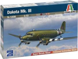 Dakota Mk.iii  - 1:72