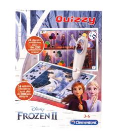 Quizzy Frozen 2