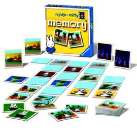 Spel Nijntje Memory