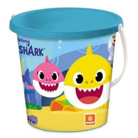 Emmer Baby Shark 17 cm