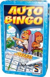 Spel Auto Bingo