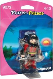 Playmobil Zwaardvechtster