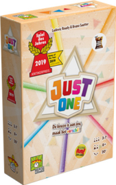 Spel Just One NL