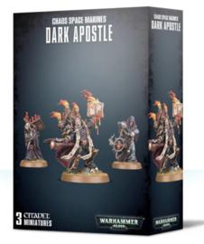 Chaos Space Marine Dark Apostle
