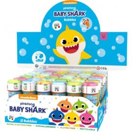Bellenblaas Baby Shark 60 cc