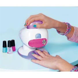 Go Glam Nagelsalon 2 in 1