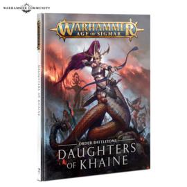 BattleTombe : Daughters of khaine (2021)