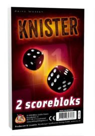 Spel Knister Bloks (extra scoreblocks)