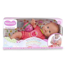 Nenuco Soft 35 cm met Geur