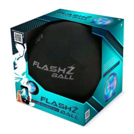 Bal Flashz Lichtgevende Voetbal Light Up Maat 5
