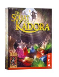 Spel De Schat van Kadora