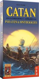 Catan : Piraten & Ontdekkers 5/6 Spelers
