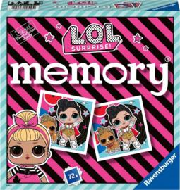 Spel Memory L.O.L.
