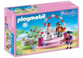 Playmobil  6853 Gemaskerd Koninklijk Paar