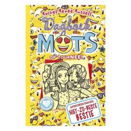 Boek Dagboek van een muts 14