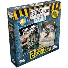 Spel Escape Room The Game 2 speler editie