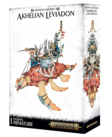 Idoneth Deepkin Akhelian Leviadon