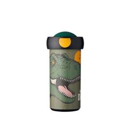 Mepal Schoolbeker Dino 300 ml
