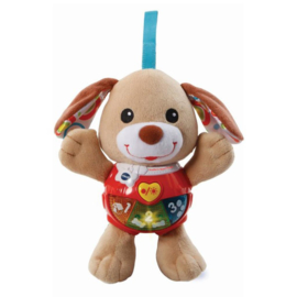 Vtech Knuffle & Speel Puppy