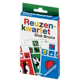 Spel Kwartet Dick Bruna