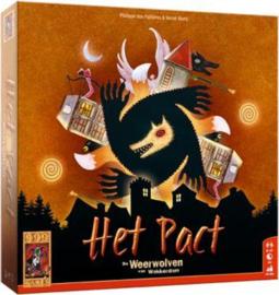 Spel De Weerwolven van Wakkerdam: Het Pact